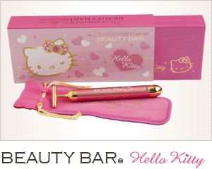 BEAUTY BAR® Hello Kitty